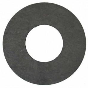 Rondelle de Lame en fibre pour SABO - Dimensions: Ø int: 32mm, Ø: ext: 70mm ,épaisseur: 2mm- Remplace origine: 121-020-000