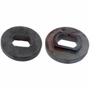 Rondelle de sécurité de Lame alésage: 15,88 x 22,2mm pour AYP SEARS ROPER. Remplace origine: 1044-R
