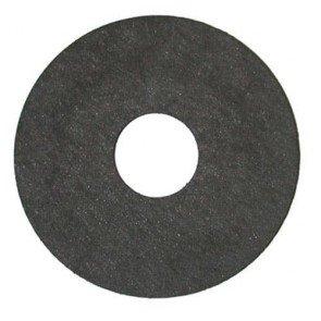 Rondelle fibre pour toutes débrousailleuses ASMOTOR. Remplace origine: 3076