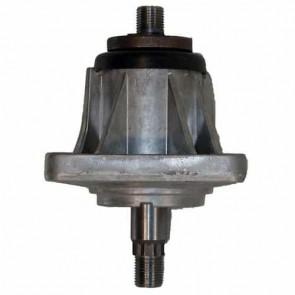 """Palier de Lame adaptable MTD pour coupole de 42"""" côté droit et central Lame étoilée - Hauteur: 118mm. Remplace origine: 618-0116C, 918-0116"""