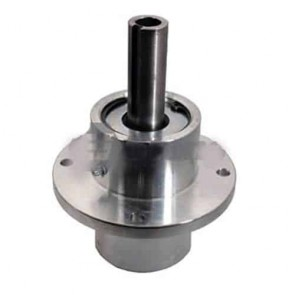 Palier de Lame adaptable pour SCAG - H: 190mm. Remplace origine: 48296, 460202