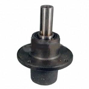 Palier de Lame complet adaptable SCAG pour les modèles après 1995 - Hauteur : 185mm. Remplace origine: 46631