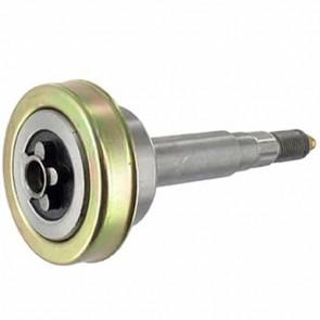 Axe adaptable pour palier de lame AYP - HUSQVARNA (notre référence 6507455). Remplace origine 174360, 532174360