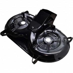 Carter de coupe origine CASTELGARDEN et GGP modèles Twincut 102 après 2000 - référence: 82565025/0