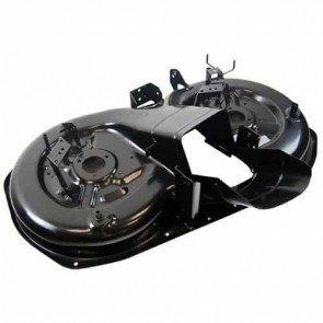 Carter de coupe origine CASTELGARDEN et GGP modèles Twincut junior TCJ92 - 92 cm - référence: 82564048/0