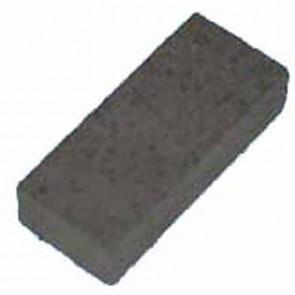 Plaquettes de frein rectangulaire adaptable pour TECUMSEH Peerless.Remplace origine: 790006