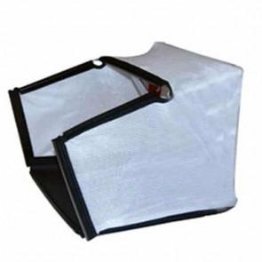 Sac à herbe pour tondeuse d'origine: LAZER/ MARINA référence :050083