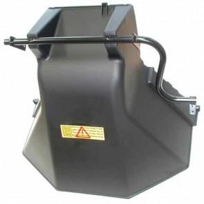 Déflecteur arrière d'origine CASTELGARDEN pour modèle TC92 cm après 2006. Remplace référence d'origine : 99900051/0