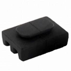 Silentbloc STIHL. Remplace 4221-792-9300. Pour machines TS700, TS800