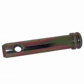 Axe 3e point adaptable - Longueur: 135mm-Ø: axe: 25,4mm