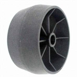 Roue anti-scalp adaptable pour STIGA modèles Park 100M, 110S, 102M 121M et Villa 85M. Remplace origine: 1134-2405-01