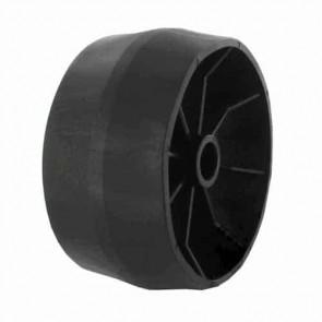 Roue anti-scalp pour machine VIKING - Diamètre exterieur (mm): 124
