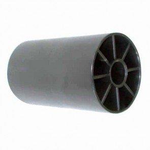 Roue anti-scalp adaptable pour MURRAY - Ø: ext: 63,5mm, alésage: 17,5mm, Long moyeu: 106mm centré. Remplace origine: 23203
