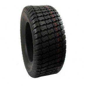 Pneumatique Tubeless profil tennis 4 plis - Dimensions: 480/400-8