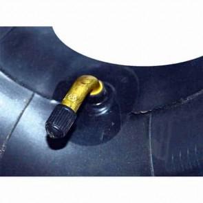 Chambre à air SHAK valve coudée - Dimensions: (410) 350-4 , 350-4, 11 x 400-4, 400-4