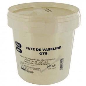 Graisse de vaseline spéciale pour aide au montage des pneumatiques et pour la protection contre la corrosion des bornes de batteries. Pot de 900g