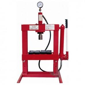 Presse hydraulique d'établi 10 tonnes