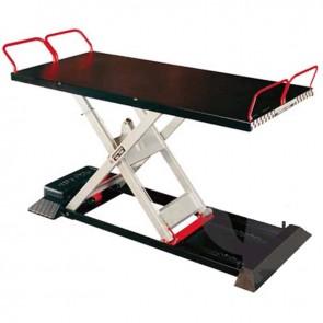 TABLE ELEVATRICE ELECTRO-HYDRAULIQUE 750KG