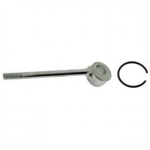 Levier de serrage + clips pour affuteuse électrique professionnelle TECOMEC