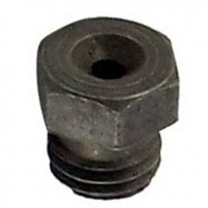 Buse en inox 1,8mm.
