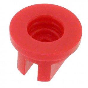 Gicleur à fente en plastique. Ø: 1,2mm