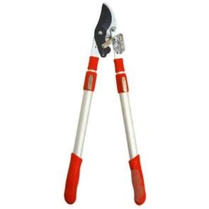 OZAKI - Coupe branche pour bois tendre - Bras télescopique en alu - Diamètre de coupe 45 mm