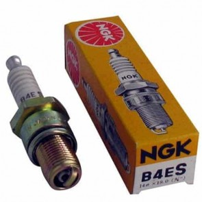NGK B4ES - Bougie d'allumage  - Remplace CHAMPION: N5C
