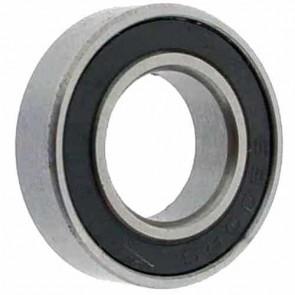 Roulement à billes SKF 607 2 RS - Alésage: 7 - Diamètre: 19 - Epaisseur: 6