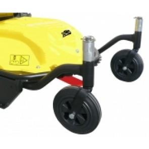 ROQUES & LECOEUR Kit roues avants pour RL1400
