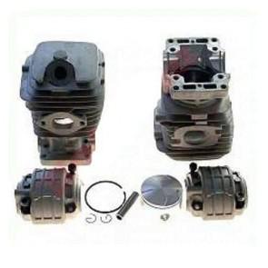 Cylindre complet  adaptable pour ECHO modèle CS-420