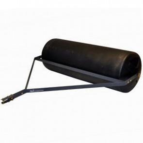 Rouleau de jardin à tirer - Polyéthylène - Largeur 122 cm - Diamètre 45 cm