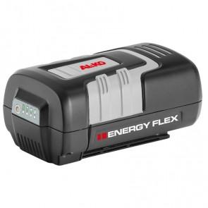 Batterie de rechange AL-KO 113280 - 40 V / 4 Ah Li-Ion - 144 Wh