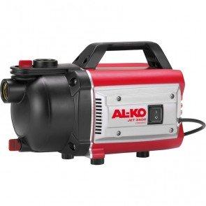 AL-KO W JET 3500 CLASSIC - Pompe de surface - Débit max: 3.400 l/h