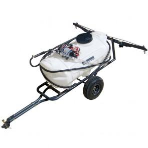 Pulvérisateur - modèle trainé - 56 litres