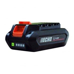 ECHO LBP 560100 – Batterie Lithium 50.4 V - 2 Ah - 92 Wh - Li-ion