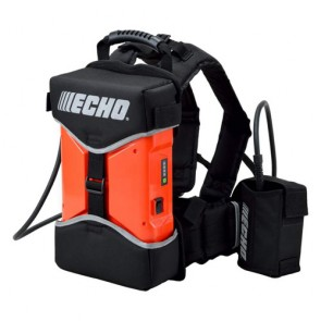 ECHO LBP 560900 - Batterie backpack Lithium 50.4 V - 16 Ah - 185 Wh - Li-ion
