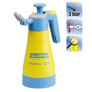 GLORIA 125 - Pulvérisateur à main HOBBY 125 - 1,25 L - 3 bars