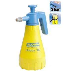 GLORIA 133 - Pulvérisateur à main HOBBY 100 - 1 L - 3 bars
