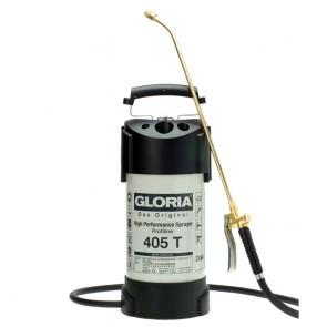 GLORIA 406 - Pulvérisateur TYPE 405T PROFILINE - 5 L - 6 bars - en acier - résistant à l'huile