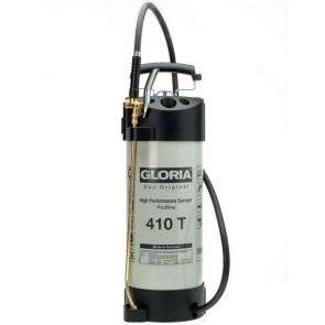 GLORIA 412 - Pulvérisateur TYPE 410T PROFILINE - 10 L - 6 bars - en acier - résistant à l'huile