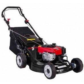MORRISON 800 ST PRO - Tondeuse à essence autotractée professionnelle - châssis en acier - Coupe 54 cm - Mulching (Tondeuse)