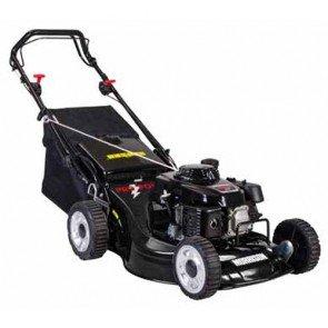 MORRISON 800 ST PRO HONDA - Tondeuse à essence autotractée professionnelle - HONDA GXV 160 - châssis en acier - Coupe 54 cm - Mulching