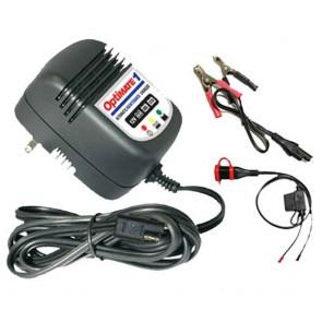 Optimate OM1 - Chargeur de batteries de 12 V - 2 Ah à 50 Ah