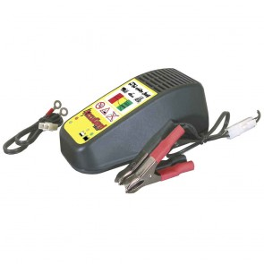 Optimate ACCUG18  - Chargeur de batteries de 12 V - 6 à 80 Ah