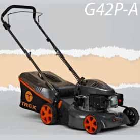 Rasenmäher TREX G42P-A