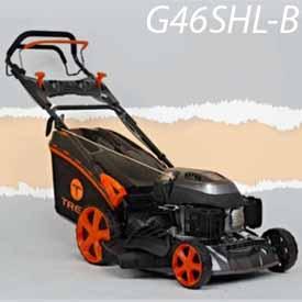 Rasenmäher TREX  G46SHL-B